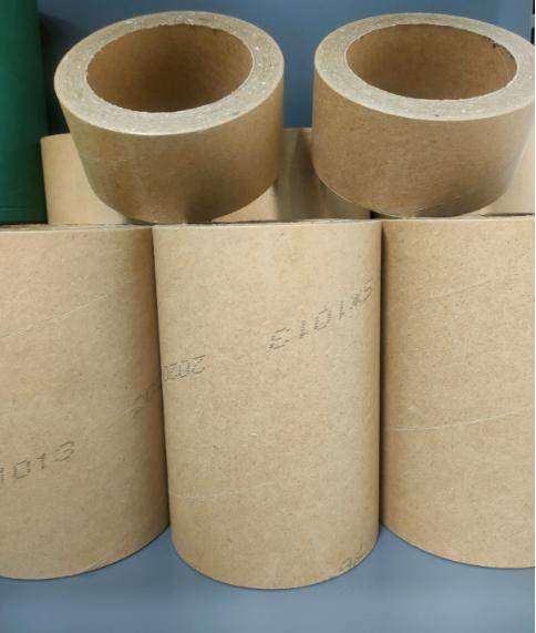 為什么越來越多的海苔食品使用紙罐包裝呢?